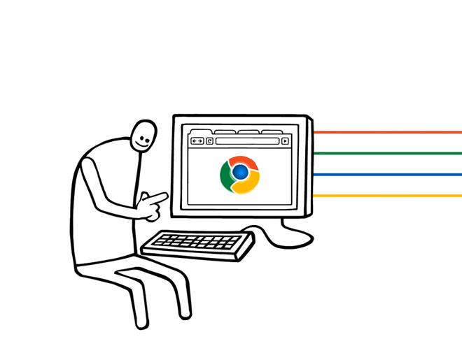 Google Chrome supportera bientôt les manettes de jeu