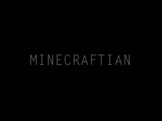 Minecraftian, un film entièrement réalisé avec Minecraft