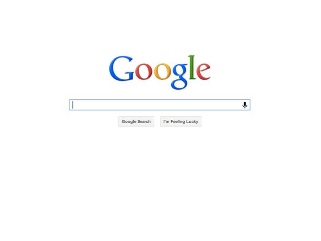 Google : bientôt une grosse mise à jour de l'algorithme