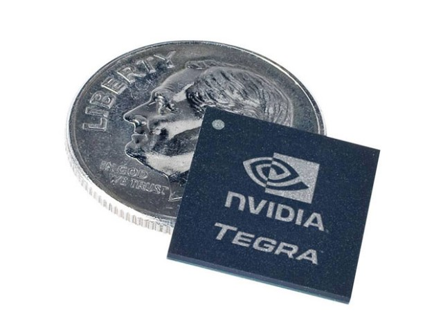 Motorola et LG pourraient être les premiers constructeurs à lancer un mobile sous Tegra 3