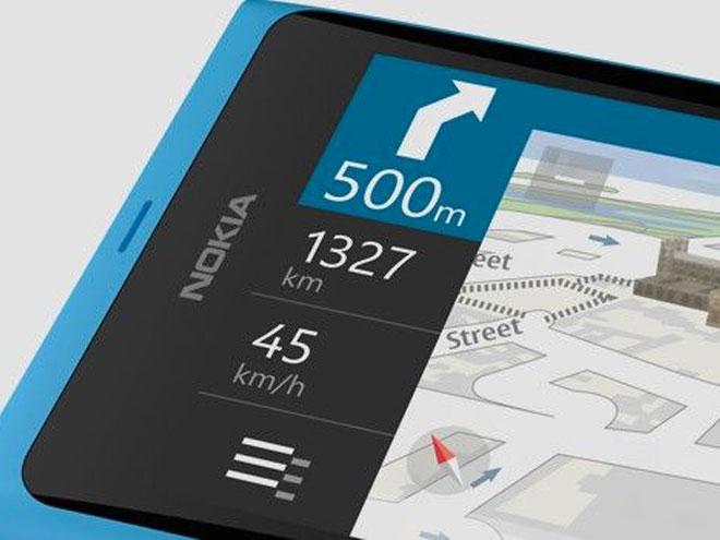 Nokia Drive bientôt sur le Marketplace... mais il sera payant !