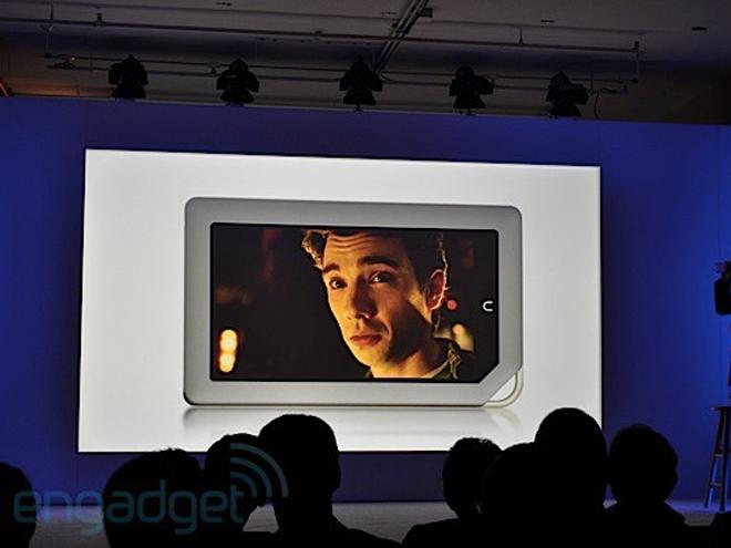 Nook Tablet, la concurrente du Kindle Fire