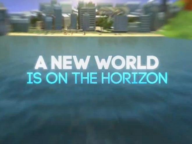 PlayStation Home : une nouvelle version pour aujourd'hui
