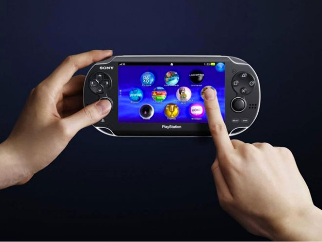 La PlayStation Vita pourra streamer des jeux de la PlayStation 3 !