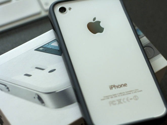 iOS 5.0.2 risque d'être en retard
