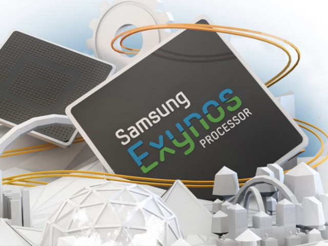Samsung Exynos 5250 : un processeur double coeur cadencé à 2 Ghz !