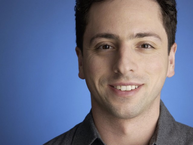 Sergey Brin signe un chèque de 500.000 dollars pour la Wikipédia