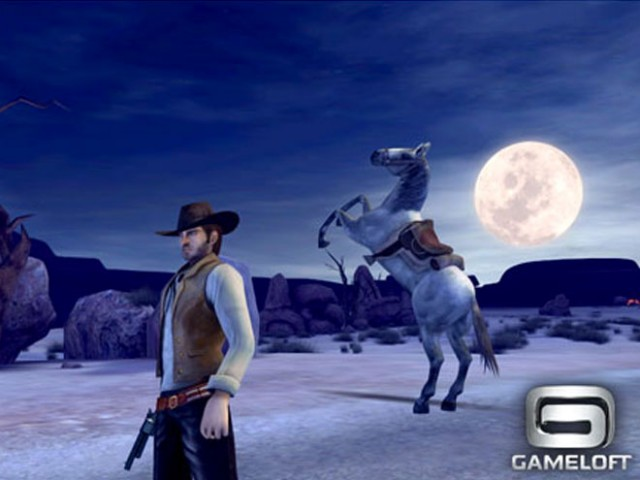 Six Guns, le Red Dead Redemption de Gameloft se rapproche de plus en plus