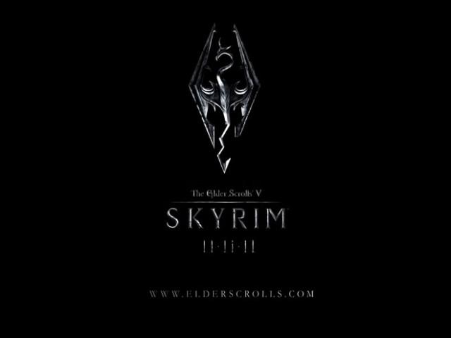 Vidéo : Skyrim, The Elder Scrolls V, en 8 bits