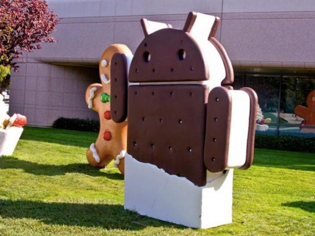 Sony Ericsson, la liste des terminaux qui profiteront de Ice Cream Sandwich