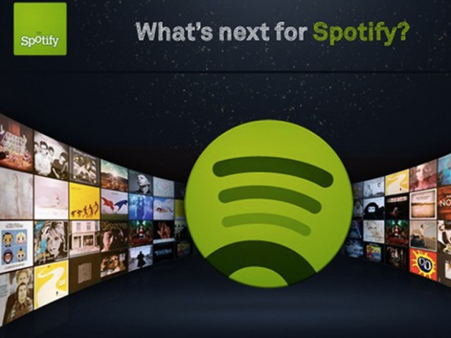 Spotify : une grosse annonce pour le 30 novembre ?