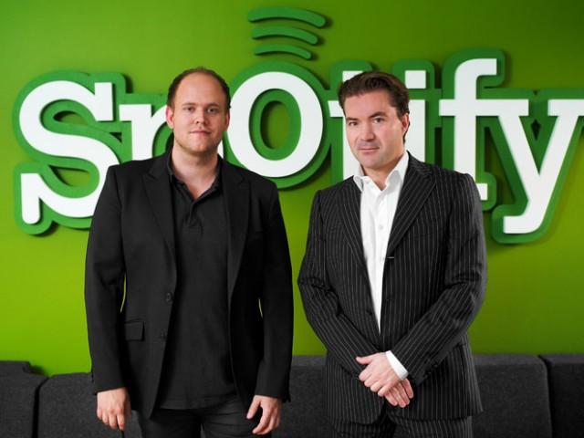 Spotify : 4 millions de nouveaux utilisateurs en six semaines
