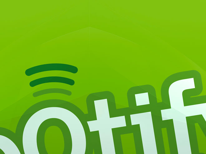 Spotify est disponible sur Windows Phone 7