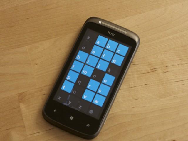 Comment synchroniser plusieurs agendas Google avec Windows Phone 7
