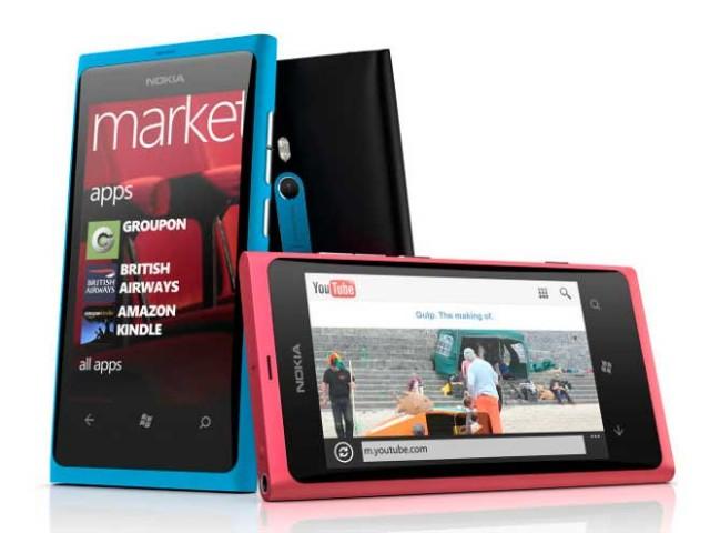Nokia : bientôt des tablettes tactiles sous Windows 8 ?