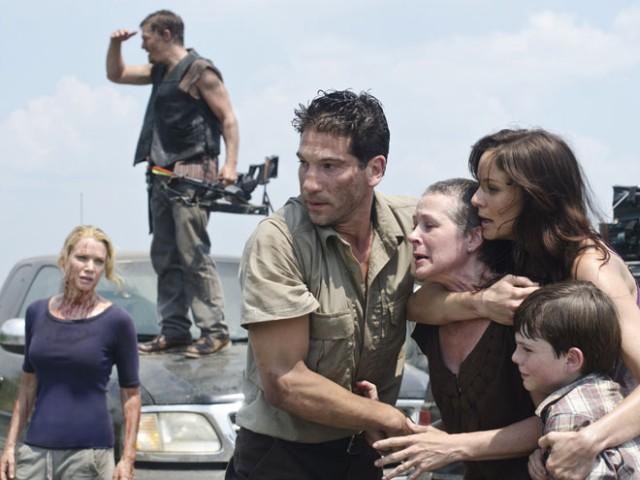 """The Walking Dead saison 2 épisode 8 : """"Nebraska"""" Sneak Peek"""