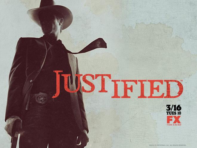 Trailer : Justified saison 3