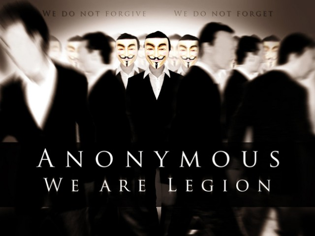 We are Legion, bientôt un documentaire sur les Anonymous