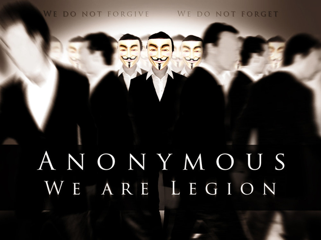 We are Legion, bientôt un documentaire sur les Anonymous