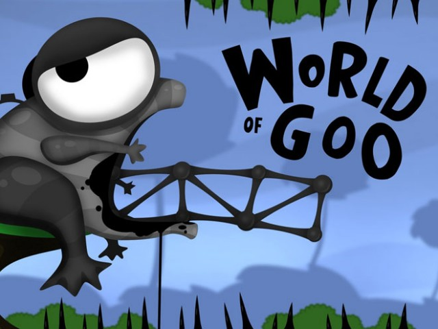 World of Goo disponible sur Android dès lundi