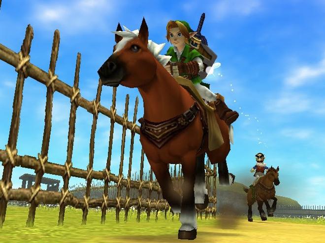 Bientôt un nouveau Zelda sur Nintendo 3DS !