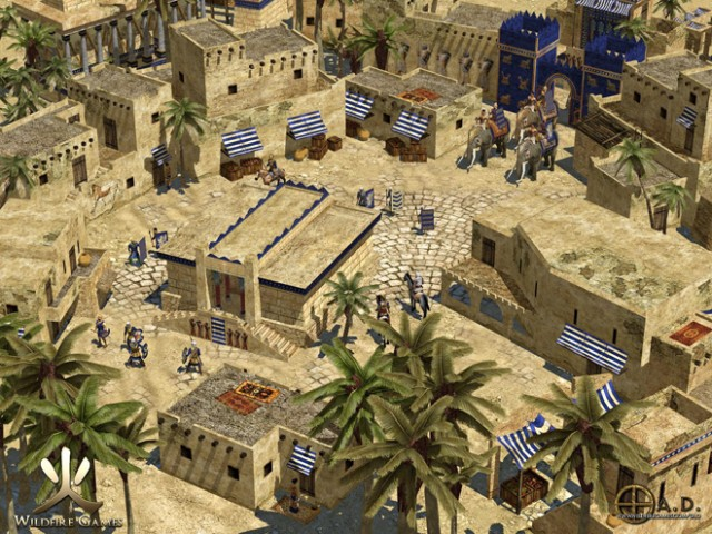0 A.D., une nouvelle version pour le clone open source de Age of Empires