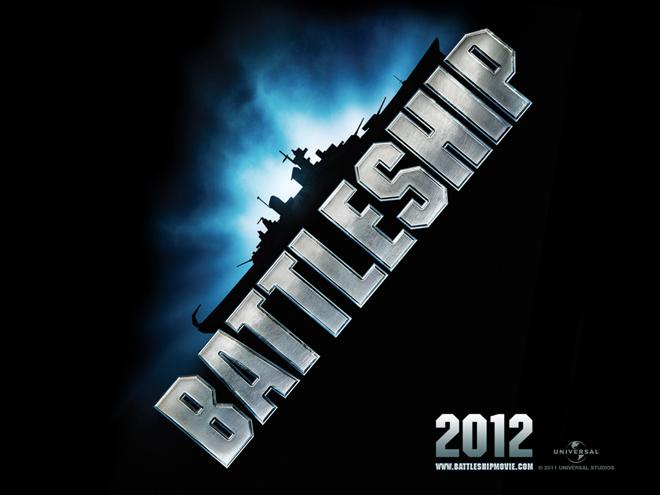 Bande annonce : Battleship