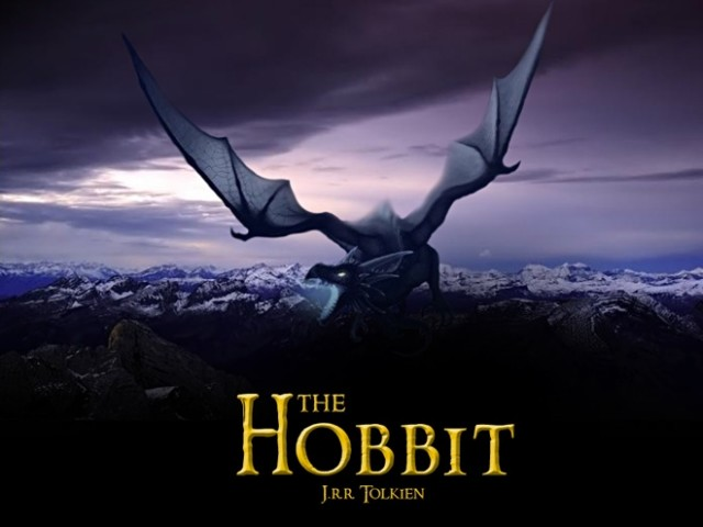Bande annonce : Bilbo le Hobbit