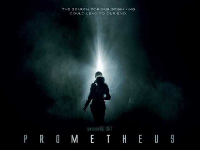 Bande annonce : Prometheus