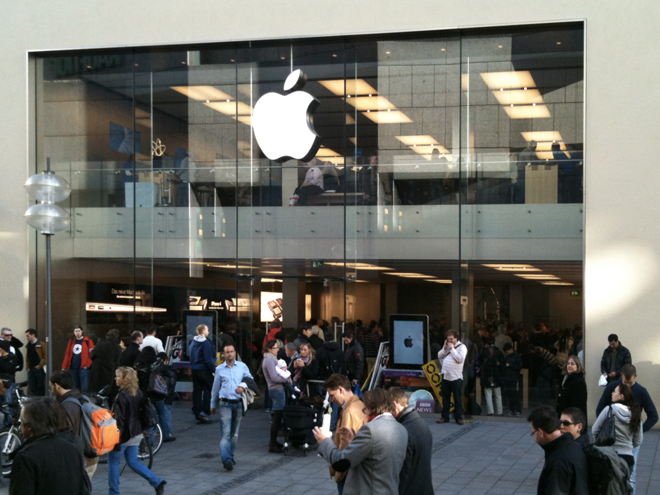 Apple : la charte des employés leakée !