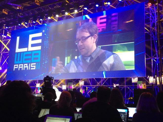 LeWeb'11 : et les gagnants de la startups competition sont...