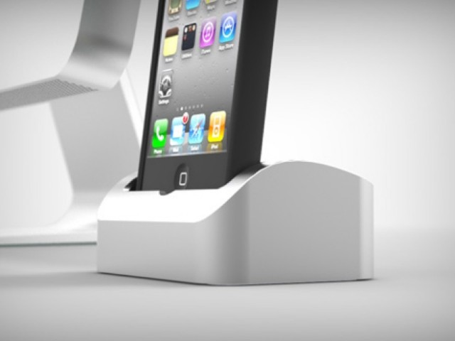 Elevation Dock : le meilleur dock iPhone ?