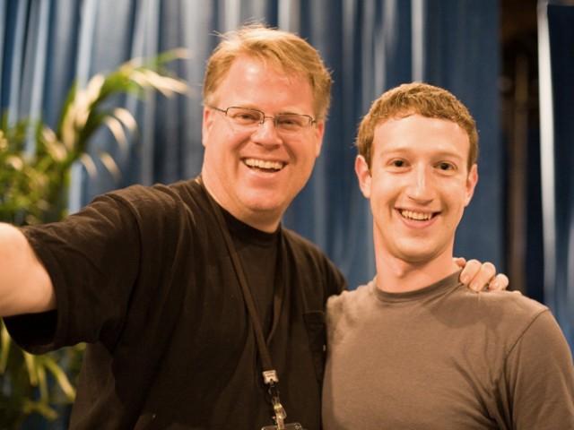 Facebook Messenger est disponible sur Windows 7
