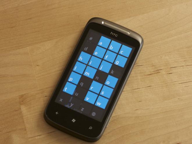 Windows Phone 7 : une faille dans les SMS et la messagerie instantanée