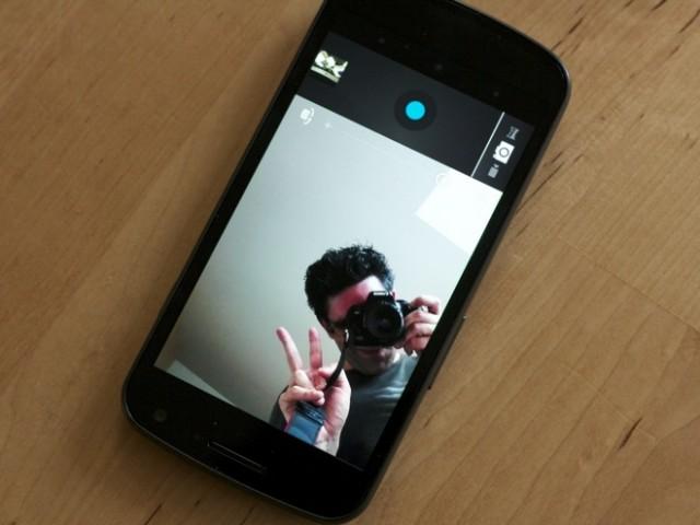 Test : Galaxy Nexus