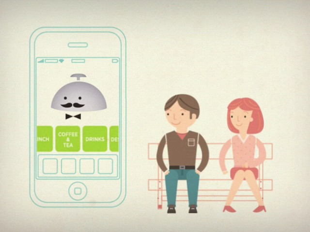 Google rachète Alfred. Un Siri-like en préparation ?