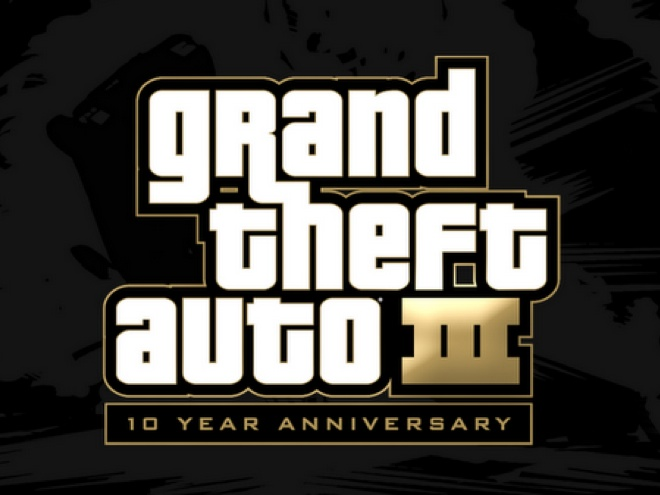 Grand Theft Auto 3 est disponible sur iPhone, iPad et Android