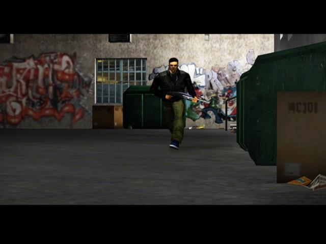 Grand Theft Auto III disponible sur iOS et Android la semaine prochaine