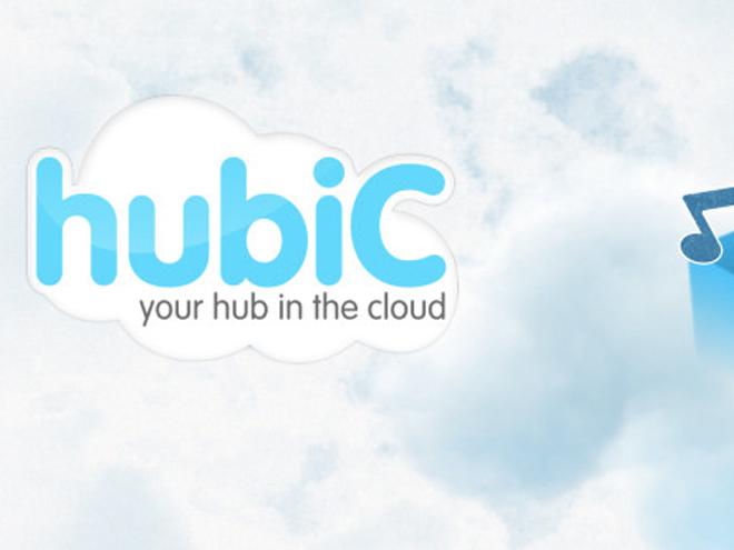 Hubic, 25 Go d'espace de stockage gratuit en ligne par OVH