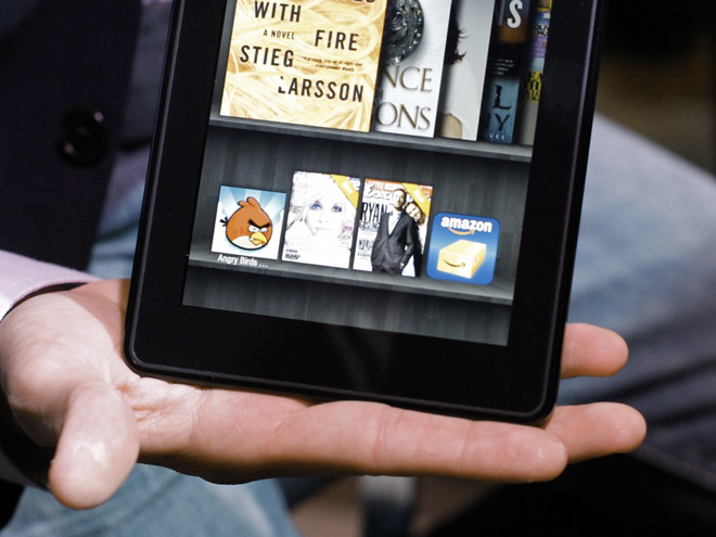 Ice Cream Sandwich est officieusement disponible sur le Kindle Fire