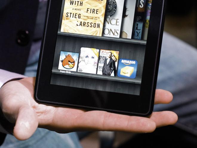Ice Cream Sandwich est officieusement disponible sur le Kindle Fire