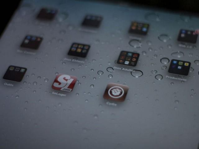 Jailbreak untethered iOS 5 : c'est presque bouclé !