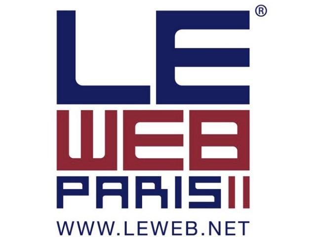 Suivez LeWeb'11 comme si vous y étiez !