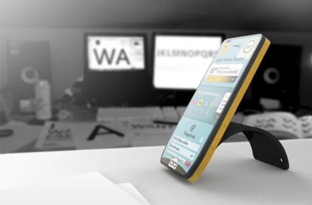 Modai, un concept de mobile rafraichissant