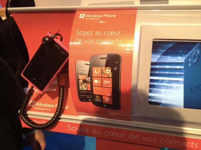 Microsoft va peut-être racheter la division mobile de Nokia