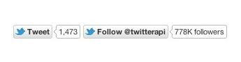Twitter : les nouveaux boutons arrivent demain !