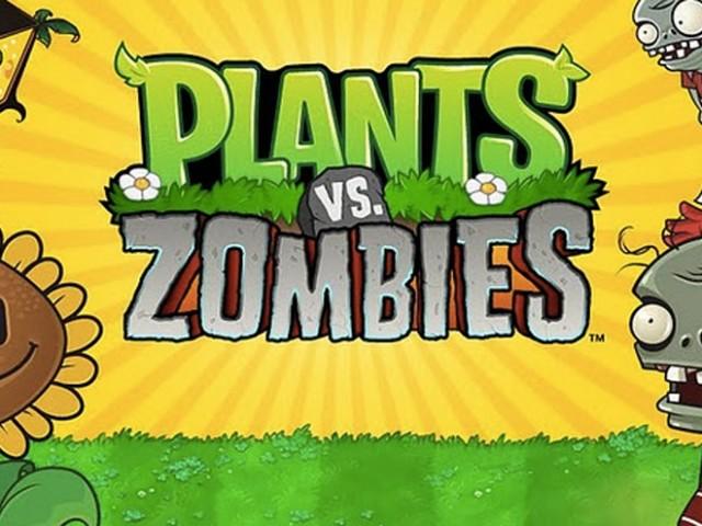 Plants vs Zombies disponible sur le Market