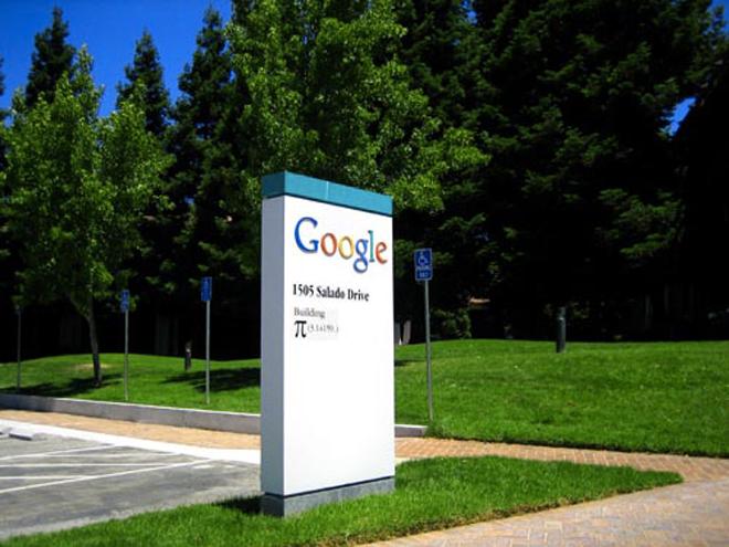 Bientôt un service de livraison à domicile chez Google ?