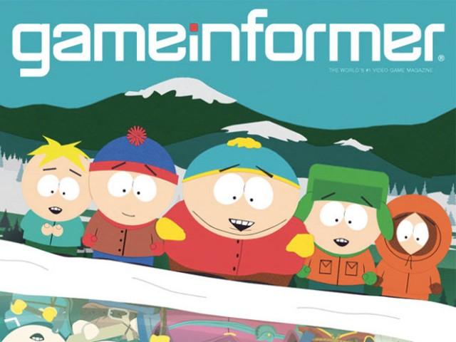 South Park The Game : bientôt un RPG South Park