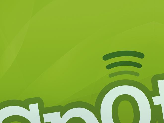LeWeb'11 : Spotify